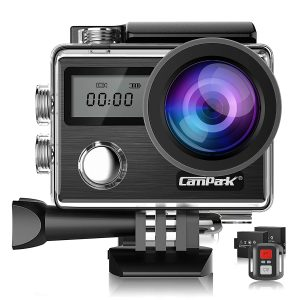 Campark X20 Best Action Camera