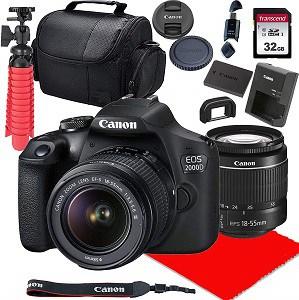 Canon 2000
