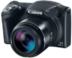 Canon SX420