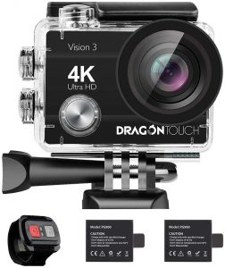 Dragon Touch 16MP