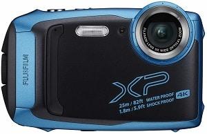 Fuji Film XP140