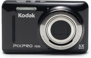 Kodak PIXPRO FZ53-BK