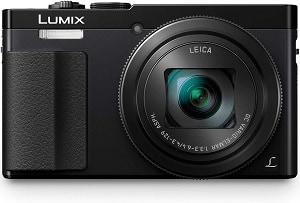 Lumix ZS50