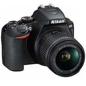 Nikon D3500 Best Cheap DSLR Camera