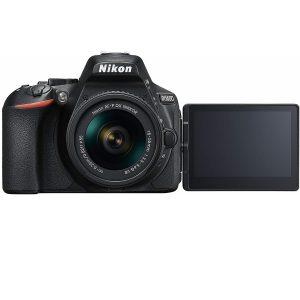 Nikon D5600 Best DSLR For Video