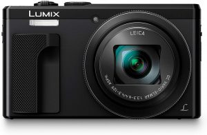Panasonic Lumix DMC-ZS60K
