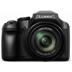 Panasonic Lumix FZ80 Best Camera For Beginner